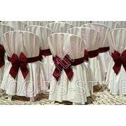 Оформление ресторанов, пошив форменной одежды, ресторанного текстиля