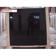 Слябы из мрамора в Украине BLACK PEARL слябы из мрамора мрамор фото