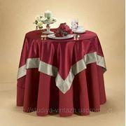 Пошив текстиля для ресторанов, кафе, гостиниц. фото