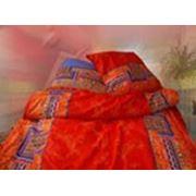 Оптовый и розничный пошив постельных принадлежностей фото