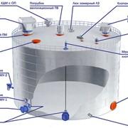 Оборудование для АЗС и Нефтебаз фото