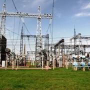 Реконструкция электротехнического оборудования фото