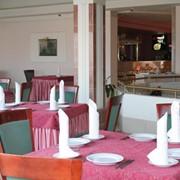 """Ресторан """"Панорама"""" фото"""