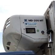 Md-200 очень хорошая установка 6750 моточасов фото
