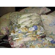 Изготовление одеял,перин и матрацев. фото
