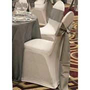 Чехлы на стулья 2 фотография