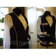 Пошив текстиля и одежды для ресторанов фото