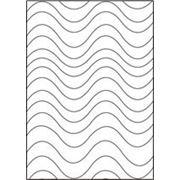 Дизайн ковров со специальным дизайном ONNO_3 фото