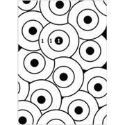 Дизайн ковров со специальным дизайном ONNO фото
