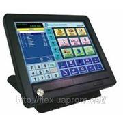 """Сенсорный терминал 15"""", Protech PS-8852, POS ресторан, контактный (touch screen) терминал"""