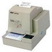 Термопринтер + матричный подкладной принтер чеков, Combo Star SCP-700, RS-232