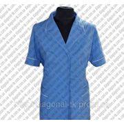 Пошив медицинской одежды фото