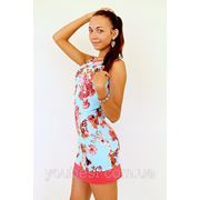 """Платья """"Бантик"""" (http://youbest.com.ua/ платья новые-весна лето 2013 платья модные Платья модные) фото"""