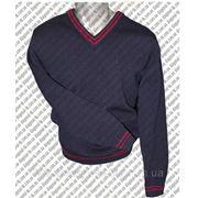 Производство трикотажа на заказ: свитера вязаные, свитера форменные, жилетки трикотажные фото
