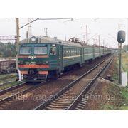 Устройства управления постами контактной сети железной дороги фото