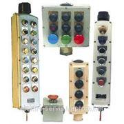 Посты кнопочные ПКУ 15-21 Посты кнопочные ПКУ 15-21 ПКУ 15-21 фото