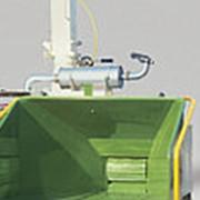 Дробилка PZ-250 фото