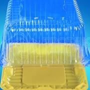 Упаковка для тортов ИП-43 К+Д фото