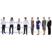 Пошив одежды для сотрудников фото