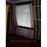 Пошив штор в Киеве арт.16 фото