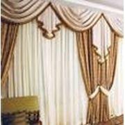 Пошив штор на заказ арт.18 фото