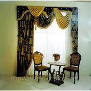 Пошив штор на заказ арт.6 фото