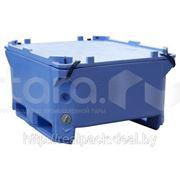 Изотермический контейнер объемом 400 литров фото