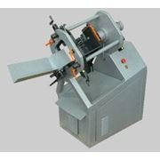 Пресс высекальный для этикетки PVG-260 фото