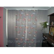 Пошив штор на заказ в Киеве арт.11 фото