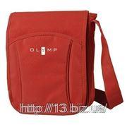 М47 Сумка для нетбуков через плечо с липучкой. | Пошив на заказ | Нанесение логотипа фото