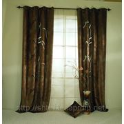 Пошив штор на заказ арт.5 фото