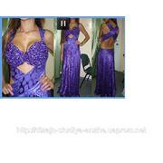 Индивидуальный пошив вечерних свадебных нарядов Киев Оболонь фото