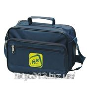М400 Сумка для инструментов на плечо. | Пошив на заказ | Нанесение логотипа фото
