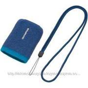 Сумка OLYMPUS CSCH-88 Case Blue N4423300 фото