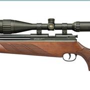 Пневматическая компрессионая винтовка BSA Lonestar PCP, Англия фото