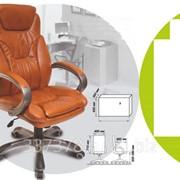 Кресло руководителя Арт. AV 117 фото