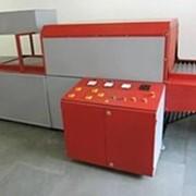 Упаковочное и термоусадочное оборудование фото