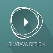 Анимация логотипа фото