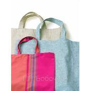 Пошив хозяйственных сумок,очень стильно фото