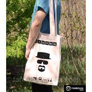 Фан-сумка Sum 41 фото