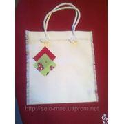 Пошив сумок, промо текстиля,Киев фото