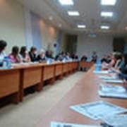 Школа журналистики MediaSchool фото
