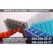 Поликарбонат Киев цена фото