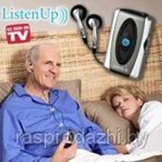 Портативный усилитель звука ListenUp фото