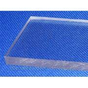 Монолитный поликарбонат 4 мм - купить монолит 4 мм - монолитный поликарбонат в Одессе - листовой поликарбонат фото