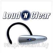 Слуховой аппарат усилитель звука LOUD-N-CLEAR фото