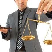 Представительство в суде и правоохранительных органах фото