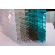 Низкая цена поликарбоната за лист POLYNEX прозрачный 10мм фото