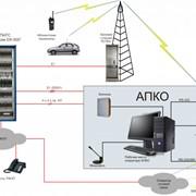 Аппаратно-программный комплекс оповещения фото