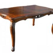 Обеденный стол фото